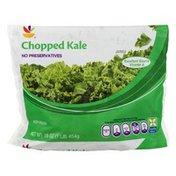 SB Kale Chopped