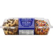 Tresanti Cookies, Assortment Deluxe, Italian