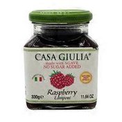 Casa Giulia Fruit Spread, Raspberry