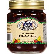 Amish Wedding Jam, F-R-O-G, Old Fashioned
