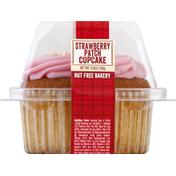 Just Desserts Cupcake, Strawberry Patch