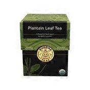 Buddha Teas Organic Plantain Leaf Tea
