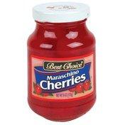 Best Choice Maraschino Cherries