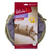 Petlinks Twinkle Chute Tunnel Cat Toy