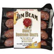 Jim Beam Bourbon Brats, Honey
