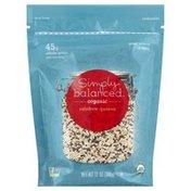 Simply Balanced Quinoa, Organic, Rainbow