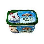 Land O Lakes Cottage Cheese, Small Curd, 1% Milkfat, Lowfat