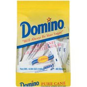 Domino Pure Cane Granulated Sticks Sugar