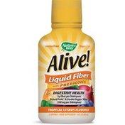 Nature's Way Alive!® Liquid Fiber Citrus