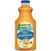 Tradewinds Vanilla Chai Iced Tea