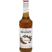 Monin Caramel Premium Gourmet Syrup