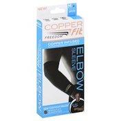 Copper Fit Elbow Sleeve, Unisex, Medium