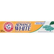 Arm & Hammer Toothpaste, Fluoride Anti-Cavity, Tartar Control, Brilliant Sparkle, Gel