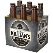 George Killian's Irish Red 12 oz Irish Stout