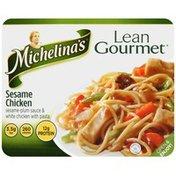 Michelina's Sesame Chicken