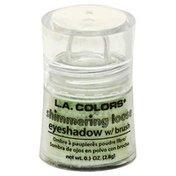 L.A. Colors Eyeshadow, Spring Fling SE114