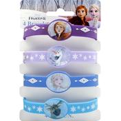 Unique Bracelets, Disney Frozen II