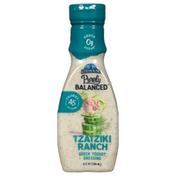 Litehouse Dressing, Greek Yogurt, Tzatziki Ranch