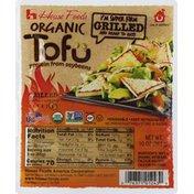 House Foods Tofu, Organic, Grilled