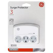 GE Surge Protector