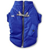Good2 Go Blue 3 In 1 Snow Jacket Small