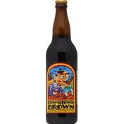 Lost Coast Ale, Light Brown