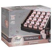 Remington Rollers, Pearl Ceramic