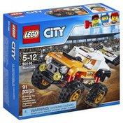 LEGO Stunt Truck, 91 Pieces