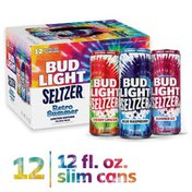 Bud Light Retro Summer Limited Edition Variety Pack