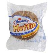 Hostess Muffin, Banana Walnut