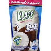 Klass Drink Mix, Coconut