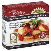 Artisan Bistro Mediterranean Breakfast Stack