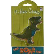 Ann Clark Cookie Cutters Cookie Cutter, T-Rex