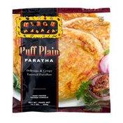 Mirch Masala Puff Plain Paratha - 5 CT