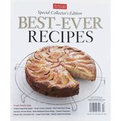 Americas Test Kitchen Best-Ever Recipes, Special Collector's Edition