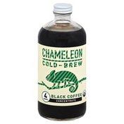 Chameleon Cold-Brew Black Coffee Concentrate