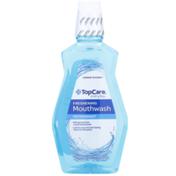 TopCare Freshening Mouthwash, Peppermint
