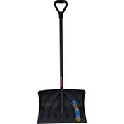 Suncast Shovel/Pusher, Combo, 20 Inch