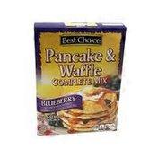 Best Choice Pancake & Waffle Complete Mix