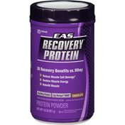 EAS Recovery Protein Chocolate Protein Powder