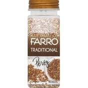 Pereg Farro Traditional