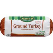 Jennie-O Turkey, Ground