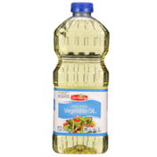 Our Family 100% Pure Vegetable Oil