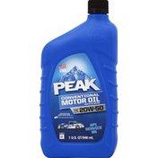 Peak Motor Oil, Conventional, SAE 20W-50