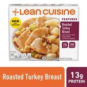 LEAN CUISINE Roasted Turkey BreastSteak Portabella