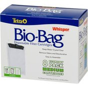 Tetra Bio-Bag Disposable Filter Cartridges