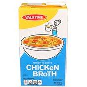 Valu Time Ready To Serve Chicken Broth