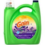 Gain Lavender Laundry Detergent