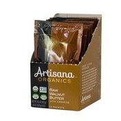 Artisana Raw Walnut Butter with Cashews