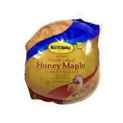 Butterball Honey Maple Turkey Breast